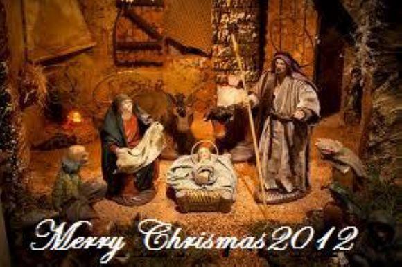 圣诞报佳音:以马内利