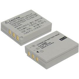 加送卡片收納盒~ROWA•JAPAN~OLYMPUS 相機 充電式鋰電池 LI~30B L