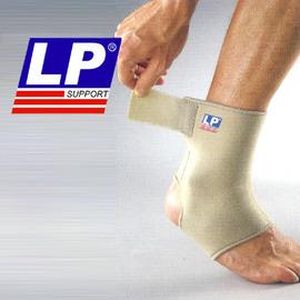 【LP SUPPORT】腳踝束套.運動.護具 P014-764
