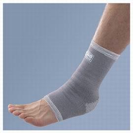 【BODY SCULPTURE】彈性護腳踝.運動.護具 Q30-3