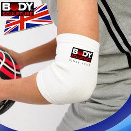 【BODY SCULPTURE】彈性透氣護肘C016-030(護手肘套.束手肘.手部運動護具.推薦)