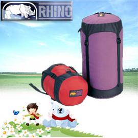 【RHINO】犀牛 睡袋壓縮袋.露營用品.戶外用品.登山用品.休閒.外袋   P102-901