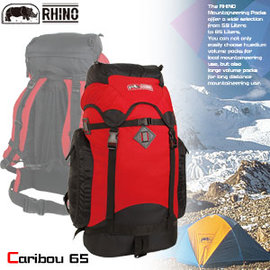 【RHINO】55公升精簡內架背包P102-655.登山後背包.露營包包.輕量型後揹包.攻頂包.休閒包.推薦