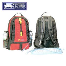 【RHINO】犀牛 29公升水袋背包 P102-729 (露營用品.登山用品.登山包.後背包)