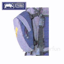 【RHINO】犀牛 豪華側袋.露營用品.戶外用品.登山用品.登山包.後背包 P102-1701