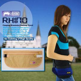 【RHINO 犀牛】豪華錢袋P102-736.隨身包.背包.零錢包.機能包.便宜.推薦.運動包.腰臀包