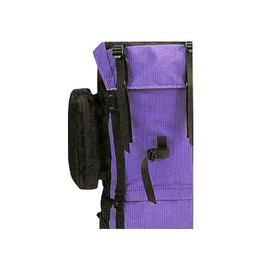 直式背包專用側袋 P102-1700.露營用品.戶外用品.登山用品.登山包.後背包