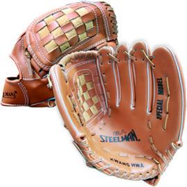 12.5吋全牛皮棒球手套.運動.健身 P042-7800