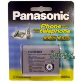 Panasonic 國際無線電話電池 P-P511  新款HHR-P402  1000mah