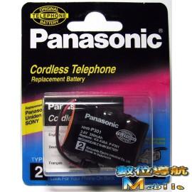 國際牌原裝無線電話電池KX-A36A P-P301 新版HHR-P301 350mAh