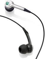 Sony Ericsson 原廠立體聲耳機  HPM-70
