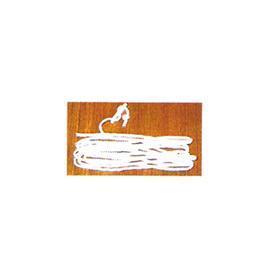 犀牛營繩10'' + 調節片.露營用品.戶外用品.登山用品.野營.休閒.工具 P102-1605