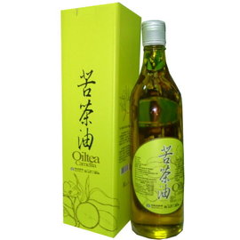 信義鄉農會 苦茶油^(600mlx2瓶^)