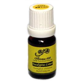 ~芳緣百里~檸檬尤加利 Eucalyptus Lemon 精油10ml