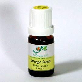 ~芳緣百里~甜橙 Orange Sweet 精油10ml