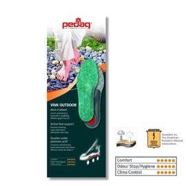 德國Pedag Art 186 Master 足部塑型鞋墊 ~ 美國足病協會 ,透氣、舒適