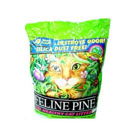 ~美國班比~健康環保貓砂~松樹砂40磅1包
