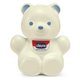 Chicco-嬰兒熊型洗髮精-溫和不流淚配方