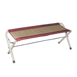 雙人椅(展示品)(摺疊椅.折合椅.折疊雙人椅子.登山露營用品.戶外休閒野營用品.推薦哪裡買) F05-2--Z