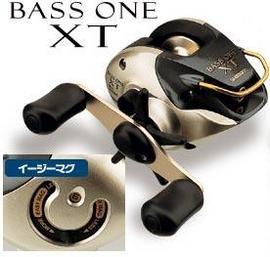 ◎百有釣具◎SHIMANO BASS ONE XT 路亞 捲線器~ 擬餌釣進階最佳選擇