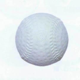 ~野球魂~~~~BRETT~軟式棒球B BALL(BB~B BALL,1顆)