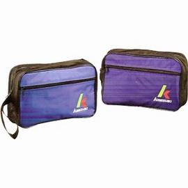 【KAWASAKI】高級桌拍提袋(運動包.乒乓球.桌球拍袋.隨身包包.手提袋.手提包.健身運動用品.推薦哪裡買) P046-KPO250