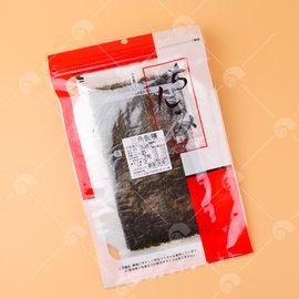 【艾佳】三角壽司海苔片20入/包
