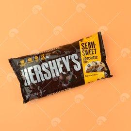 【艾佳】美國Hershey's-高熔點巧克力豆(340g/包)
