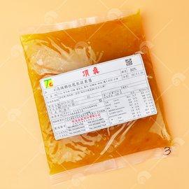 【艾佳】鳳梨酥餡料-高級顆粒鳳梨蔬果醬1KG/包