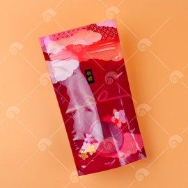 【艾佳】SN6147小蛋糕模-橢圓模(陽極)/個