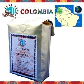 ~北極海咖啡~板橋~特級哥倫比亞~半磅裝~~~^(咖啡豆 or 咖啡粉^)