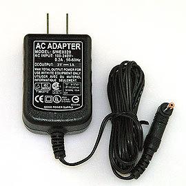 相機變壓器 3V 1A 電源轉接器 AC100~240V ~電源 器