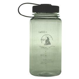OA 山貓 太空水壺 寬口瓶500cc