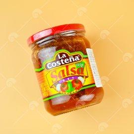 【艾佳】墨西哥特辣莎莎醬453公克/罐