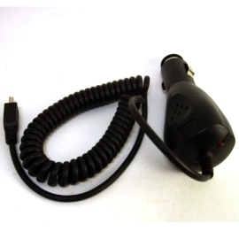 Mini USB 車充 1000ma