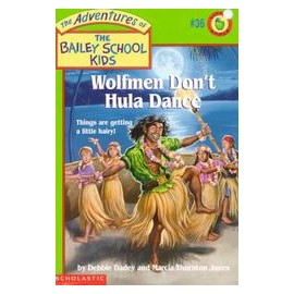 ^#36 Wolfmen Don t Hula Dance