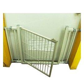 王品可伸縮樓梯柵欄c1~^( 放在樓梯間或是門口^)