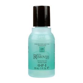 OPI 指甲油去光水(含蘆薈精華) 30mL (AL401)