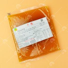 【艾佳】鳳梨酥餡料-鳳梨蔬果醬1KG