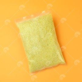 【艾佳】生白芝麻100克/包