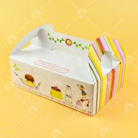 【艾佳】布丁盒(內裝可6入)/個