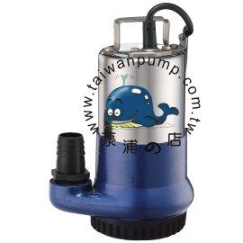 H~10315輕巧型污水泵浦 幫浦 水龜 抽水機 沉水泵浦 沉水馬達 抽水馬達  規格:1