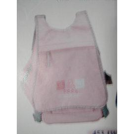 迪士尼 小熊維尼 背心式後背包 ~粉紅色