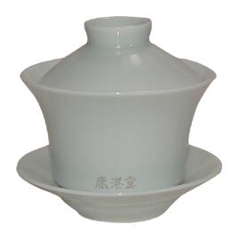 101-5008青瓷三件式蓋碗-平裝/需精裝朋友請加購精裝盒