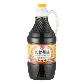 丸莊金珍露醬油1.6L