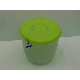 ◎百有釣具◎大圓蟲盒~方便好用 溪釣必備品市價50特價35元