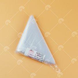 【艾佳】透明家用三明治袋(約50入/包)