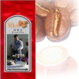 Wish 美食家咖啡豆 ↘ 580 分享價 ~ 一磅 X 2 ~