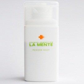 FG特優!「日本 LA MENTE 木瓜酵素洗顏粉(兩瓶裝)」