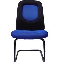 大型[高背]雙彩-辦公椅會議椅[織布表面]-PL-F9403B